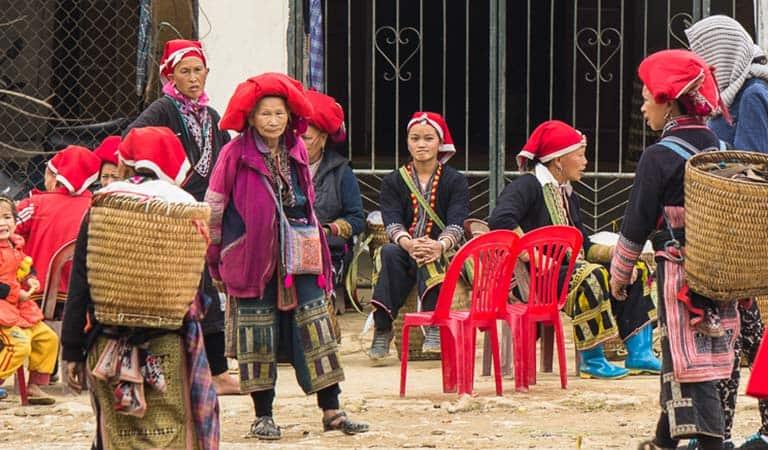 Red Zhao Frauen