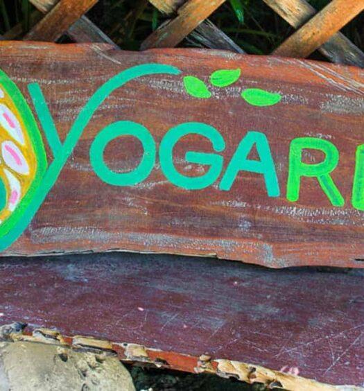 Der Yogagarden Samui auf der thailändischen Insel Koh Samui