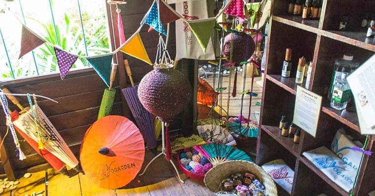 The Yogagarden Shop