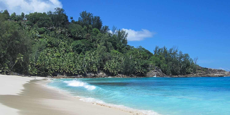 Anse Intendance, Mahé, Seychellen