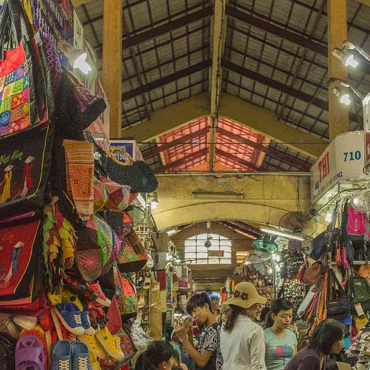 Ben-Thanh-Markt