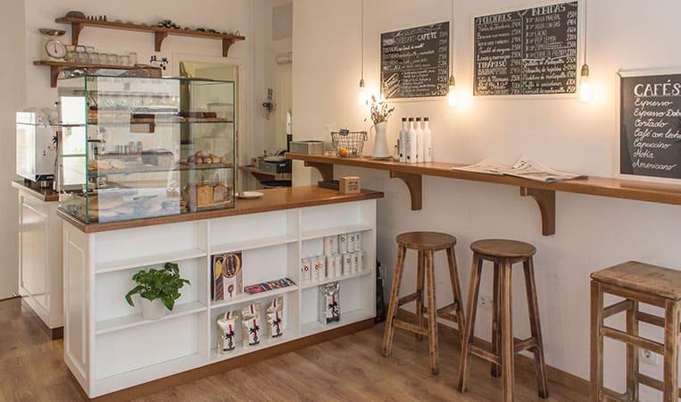 Das Rosevelvet Café