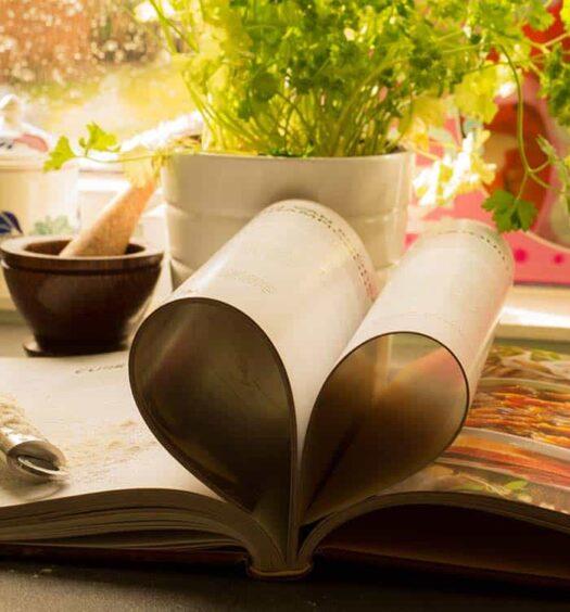 Meine 5 Lieblings-Kochbücher im Juni 2015