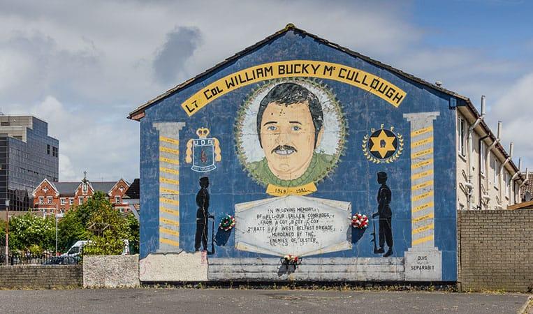 William Bucky McCullough