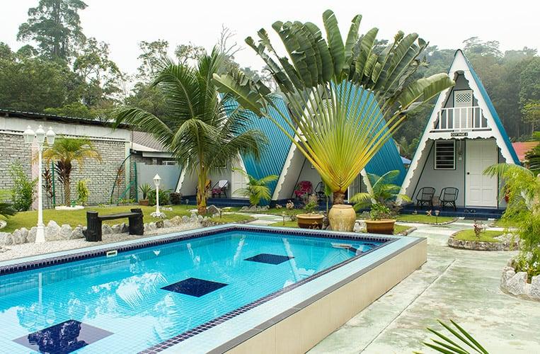 Das Nipah Guesthouse
