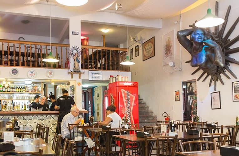 Bar e Galeria Imaculada