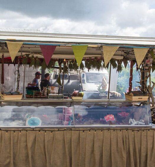 Das Ballymaloe Litfest of Food and Wine 2016, Irland