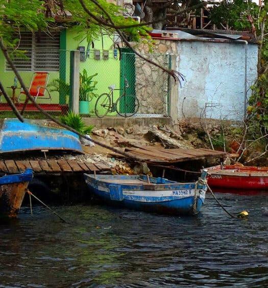 Entdecke Kuba: Cienfuegos und Playa Larga