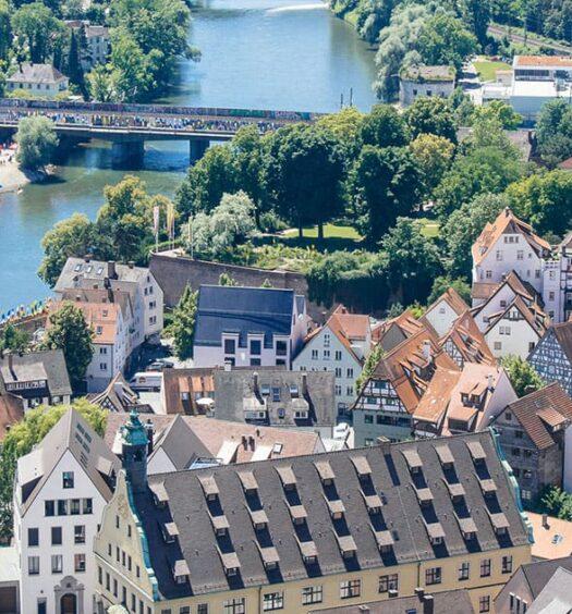 Ulm: Sehenswürdigkeiten & Insidertipps