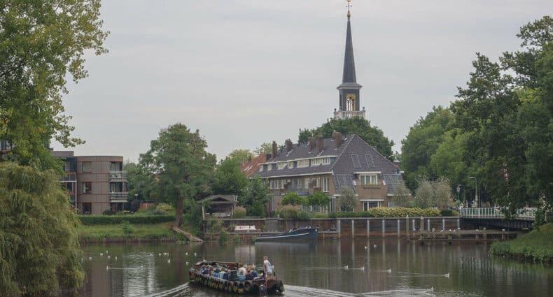 Ein Kurztrip nach Zwolle, Hollands