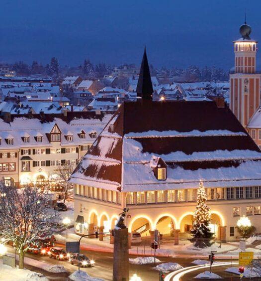 Weihnachtsmärkte im Schwarzwald |Foto: © Schwarzwald Tourismus GmbH