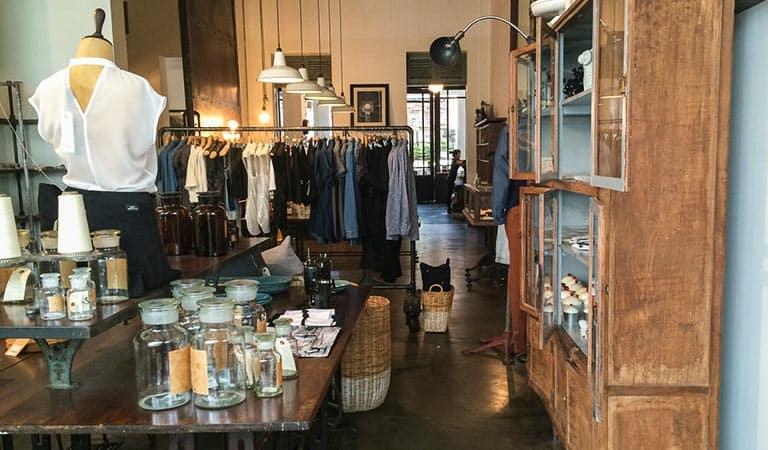 L'Usine Shop