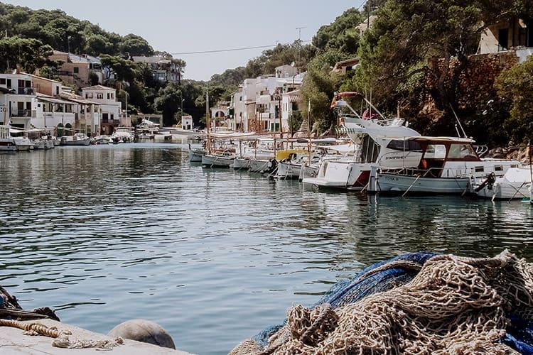 Urlaub auf Mallorca – Ein Ausflug nach Cala Figuera