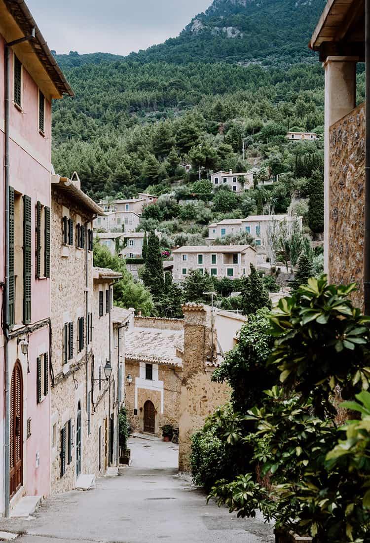 Urlaub auf Mallorca – Ein Ausflug nach Deià
