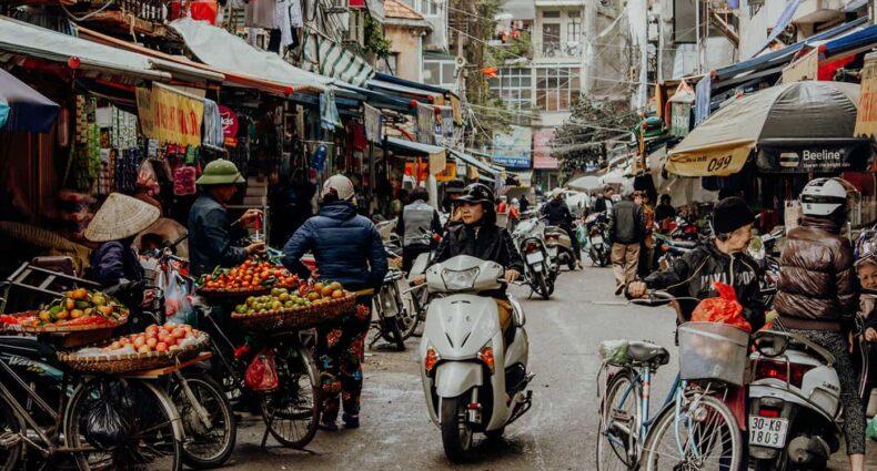 Hanoi – Sehenswürdigkeiten & Tipps für Vietnams Hauptstadt