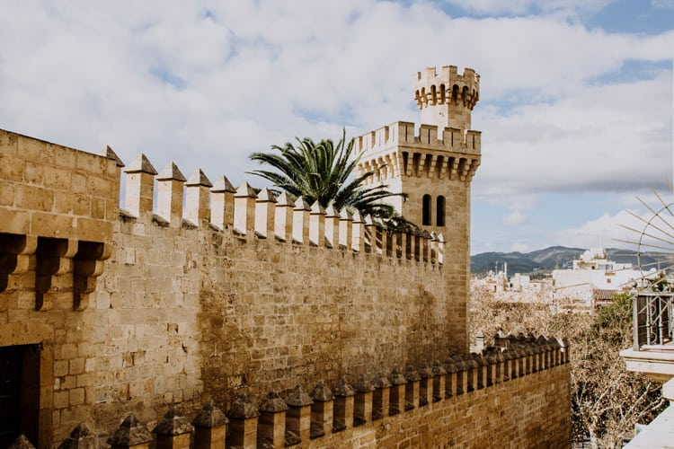 Urlaub auf Mallorca –  Die Inselhauptstadt Palma de Mallorca