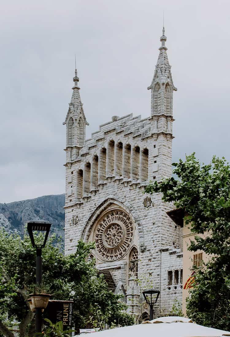Urlaub auf Mallorca – Ein Ausflug nach Sóller