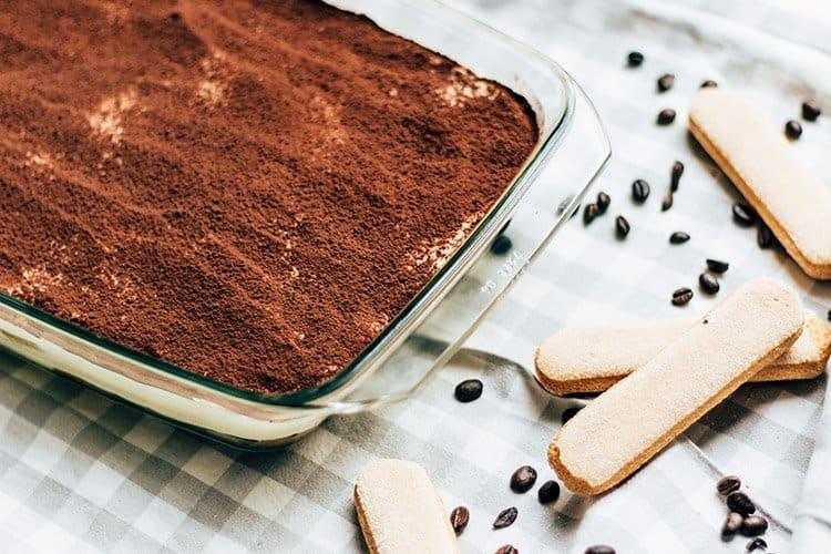 Tiramisu – das Originalrezept aus Italien