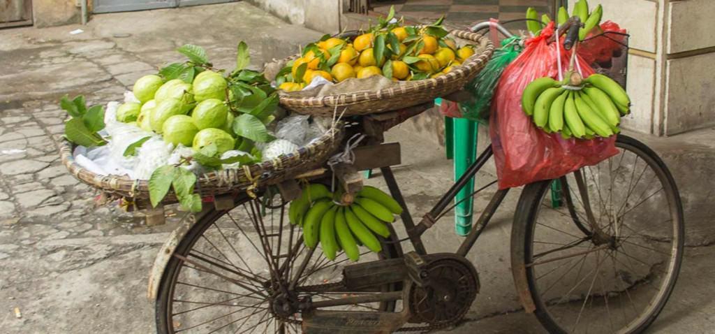 Hanoi in Bildern