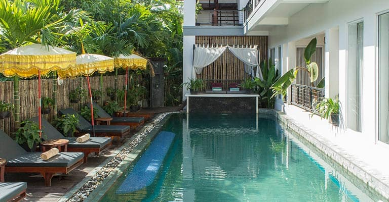 Diamond d'Angkor Boutique Hotel Siem Reap
