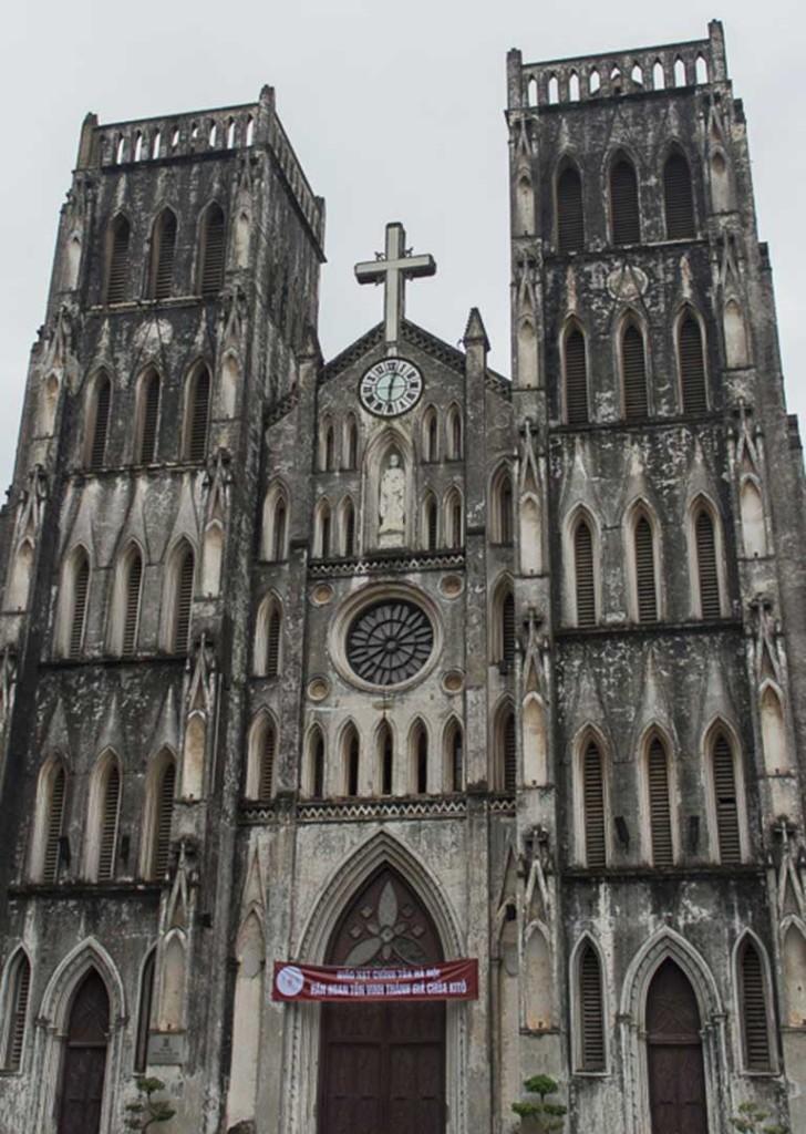 Kathedrale St. Joseph