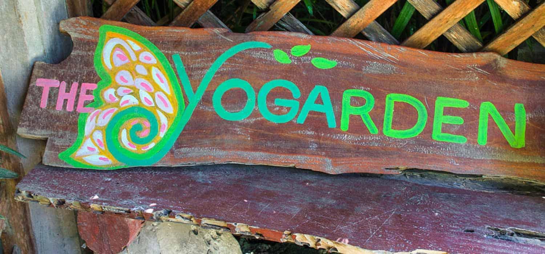 Yogagarden Samui