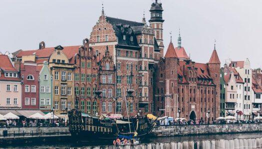 7 Dinge, die man im Urlaub in Danzig machen muss