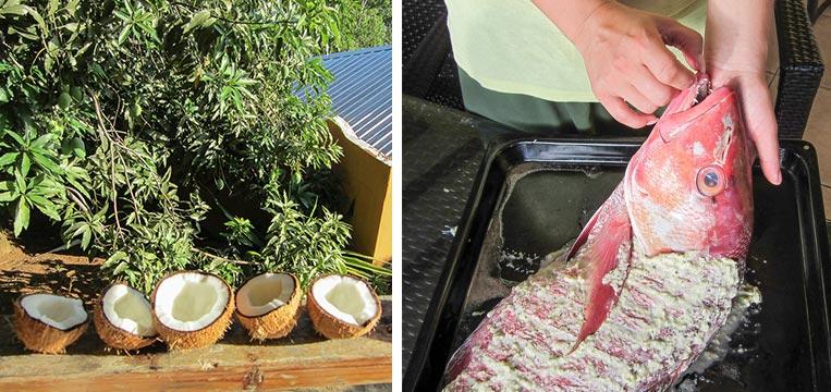 So kocht man auf den Seychellen