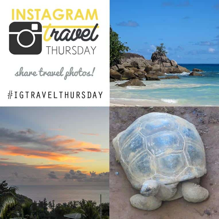 igtravelthursday