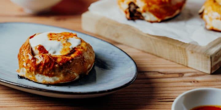 Börek mit Hackfleisch – Kıymalı Börek: Türkisches Rezept | Reisehappen
