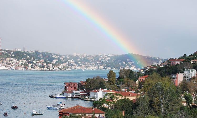 Der Bosporus