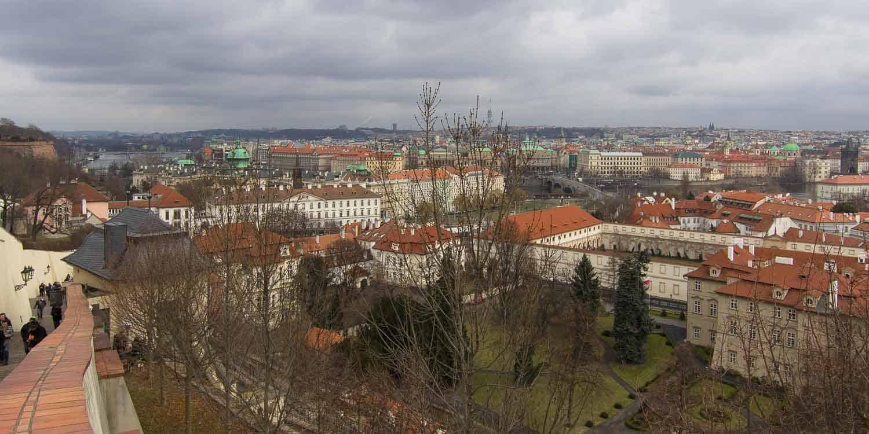 Urlaub in Prag: 5 Gründe für eine Reise in die tschechische Hauptstadt