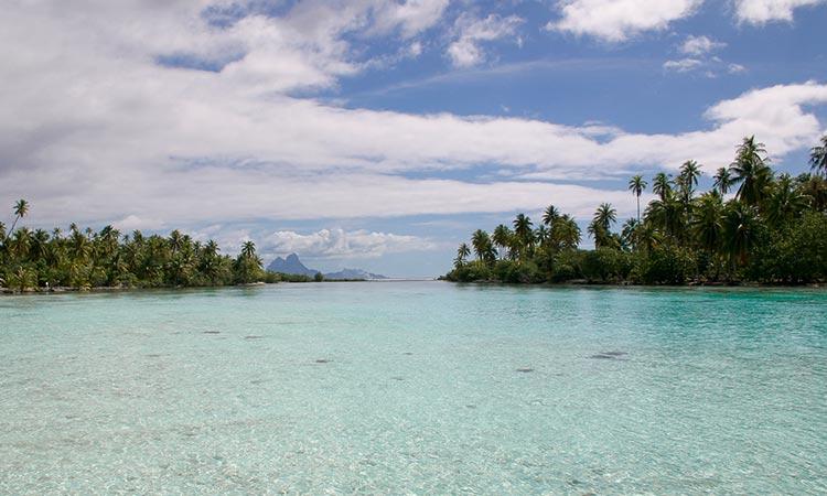 Taha'a: Das Paradis schmeckt nach Vanille