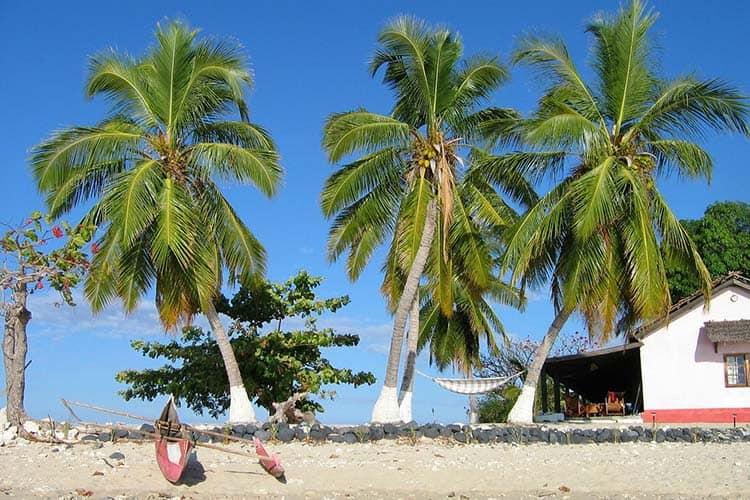 Idyllisches Madagaskar