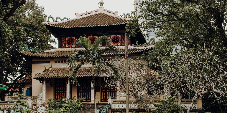 Ho Chi Minh City – 5 Tipps & Sehenswürdigkeiten in Saigon