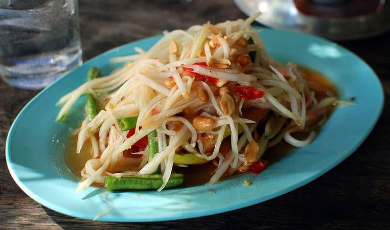 Som Tam Thai