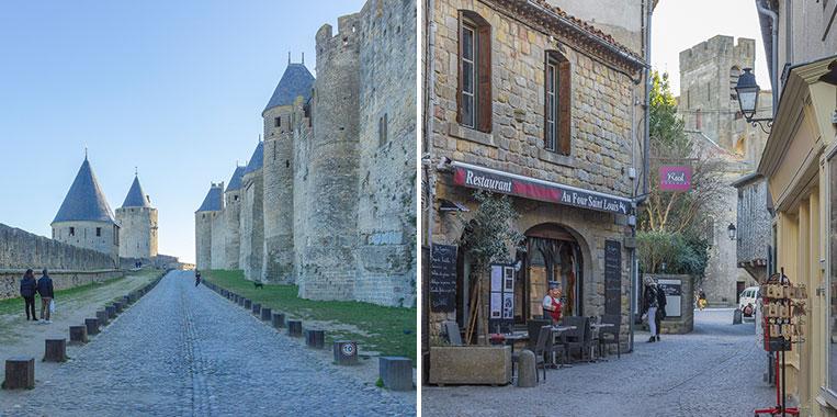 Carcassonne | Languedoc-Roussillon