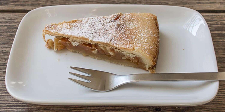 Torta da Nusch | Reiseblog und Foodblog Reisehappen
