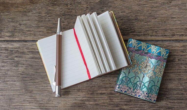 Notizbuch Paperblanks