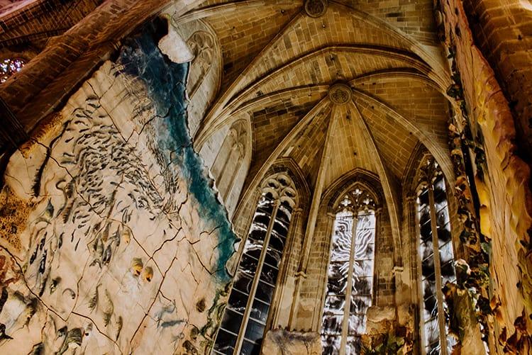 La Seu – die Kathedrale von Palma