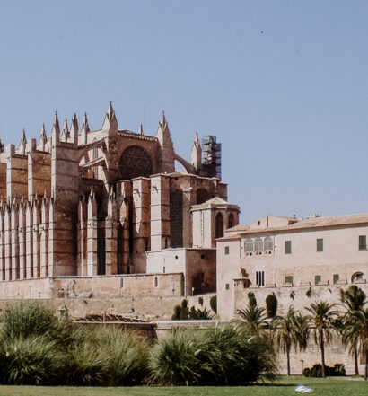 Palma – Meine Insidertipps für Mallorcas Hauptstadt