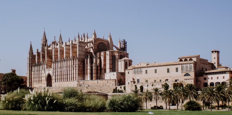 Palma – Meine Insidertipps für Mallorcas Hauptstadt   Reisehappen