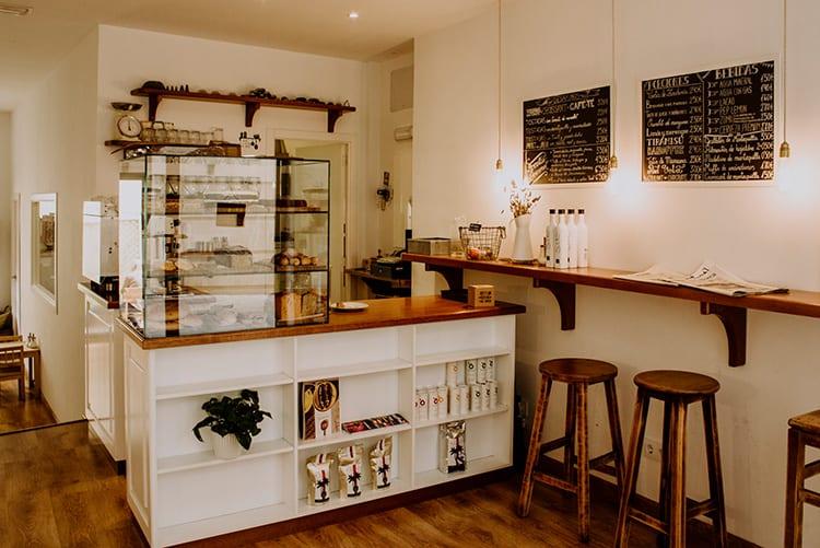 Rosevelvet Bakery