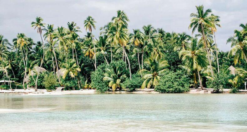 Inselhopping Südsee - Ein Traum wird wahr