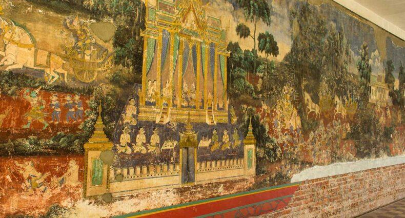Phnom Penh, Kambodscha
