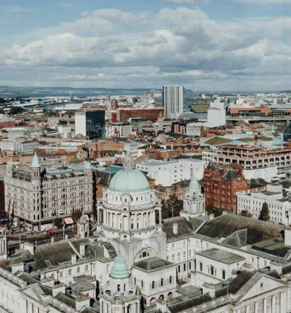 Belfast – Sehenswürdigkeiten und Insider Tipps