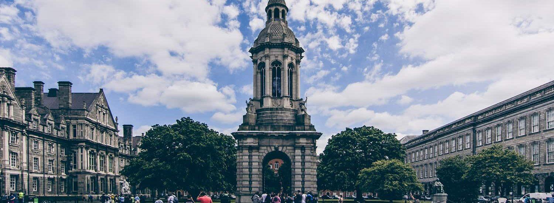 7 Tipps für ein Wochenende in Dublin