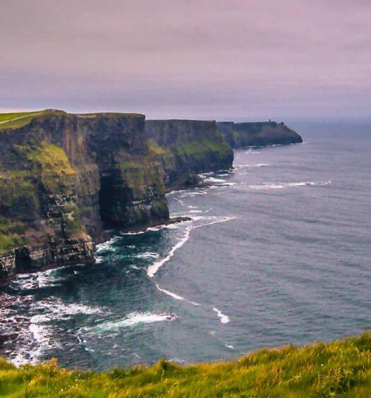Irlands Westküste