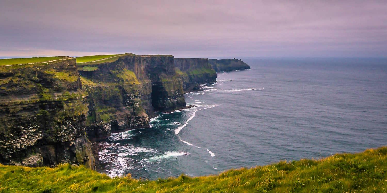 Irlands Westküste: Roadtrip auf dem Wild Atlantic Way