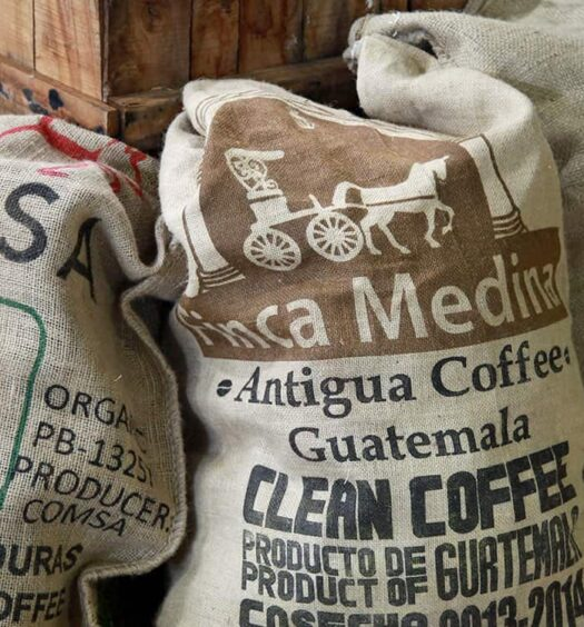 Auf Kaffeefahrt einmal um die Welt…